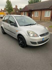 image for 2008 Ford Fiesta 1.25