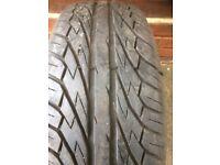 195/60/15 new tyre