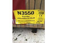 Marshalls Pendle riven Buff 450x450x32