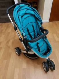 O'Baby Chase push chair