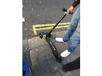 Adult micro scooter