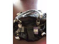 clarks large bag