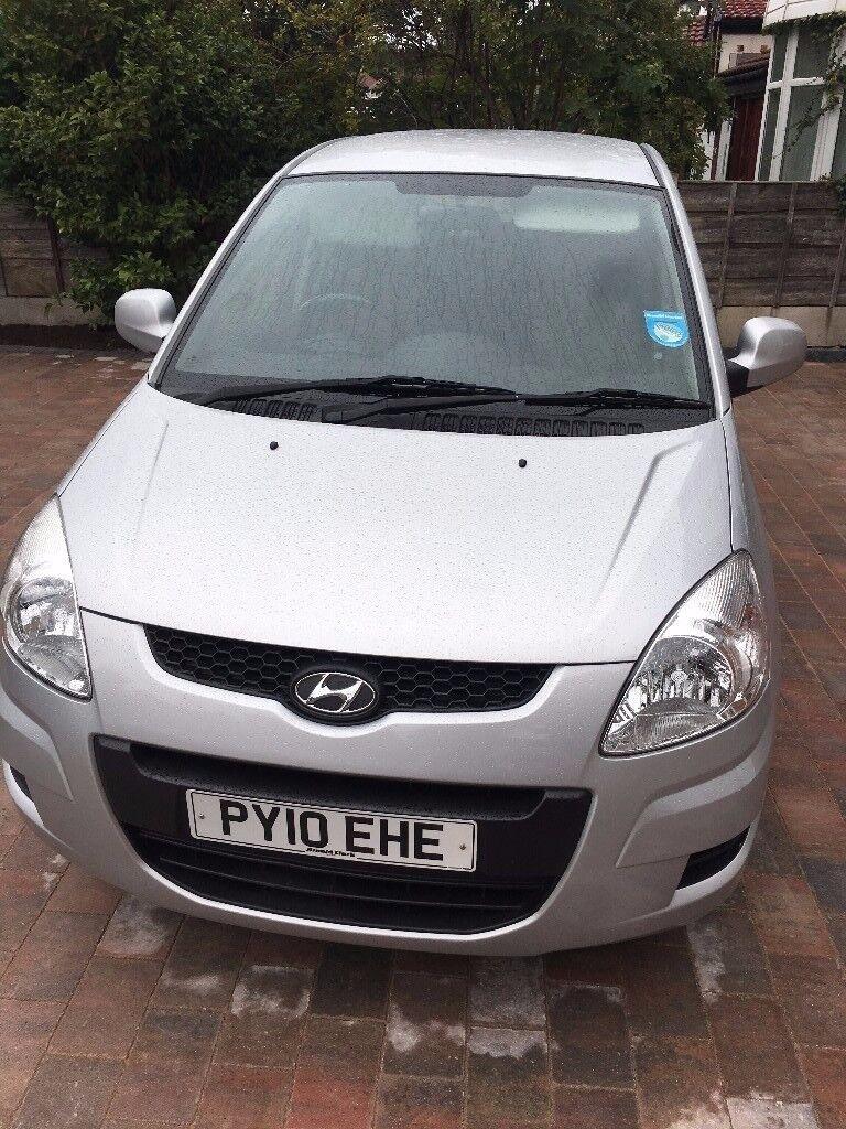 Hyundai Matrix 1.6L 2010