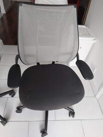 Humanscale Liberty Leather Task Chair (multiple available)