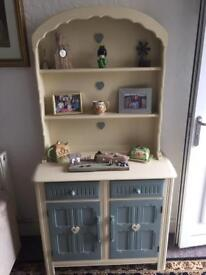 Small old charm dresser