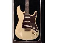 Fender Stratocaster Squier custom