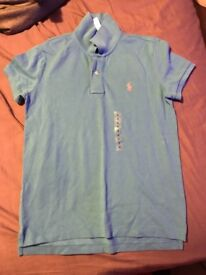 Raulph lauren polo top