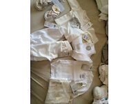 BNWT baby bundle newborn items under 2 months (most House of Frasers + 1 Next & 1 Mothercare