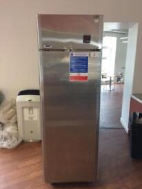 2x commercial refrigerators