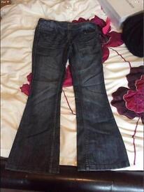 Dorothy Perkins Boot cut jeans