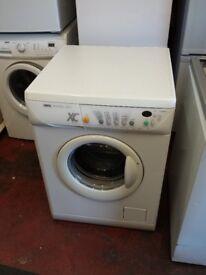 zanussi 6kg 1200 spin washing machine