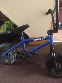 Kids mini stunt bmx