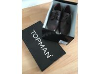 Topman Man Shoe