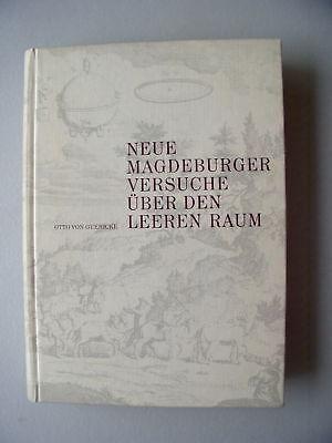 Magdeburger Versuche über den leeren Raum 1971