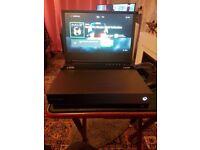 Xbox One X (1TB) Project Scorpio Edition
