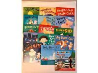 15 books for Children