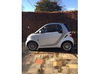 Smart Fortwo Passion CDI Automatic 2011 Diesel