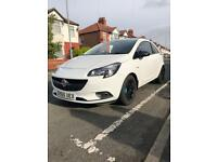 BARGAIN 2015 VAUXHALL CORSA STING R 1.0L 3 DOOR SALVAGE DAMAGED REPAIRED CAT C
