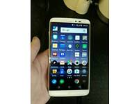 "PPTV King 7. 6"" Android Smartphone like new"
