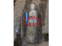Jeremiah Weed glasses (new)