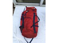 Karrimor Joe Brown rucksack 40L+ capacity