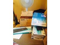 moden routers job lot