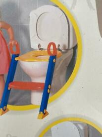 Toilet Training Seat