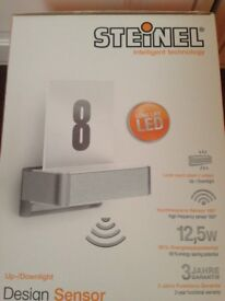 Lights Steinel Sensor Lights, Floods, Sensors, and much more