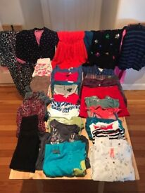 Girls Clothes Bundle Age 8 and Age 8 to 9. SOLD