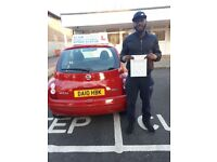 Pass Master Driving Lessons (Manual and Automatic Lessons)