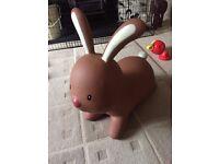 Rabbit Hopper from ELC***bargain price***