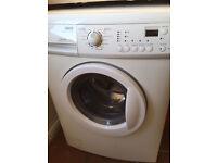 Zanussi Aquafall Technology Washing Machine