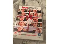 Love Actually - DVD - used