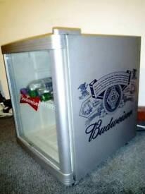 Budwiser Drinks Cooler
