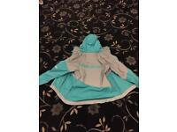 Deliveroo jacket size M
