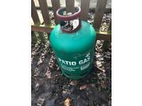 Patio gas full 13kg