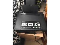 Epson SX235W Printer & Scanner