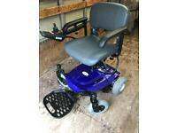 Better life Capricorn - Electric Wheelchair. Excellent Condition.