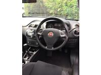 Fiat 1.4 turbo 3dr petrol Low mileage 12m mot