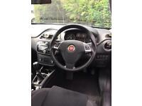 Fiat 1.4 turbo 3dr petrol Low mileage
