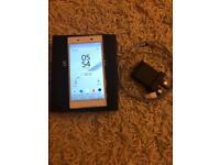 Sony Xperia Z5 32gb unlocked