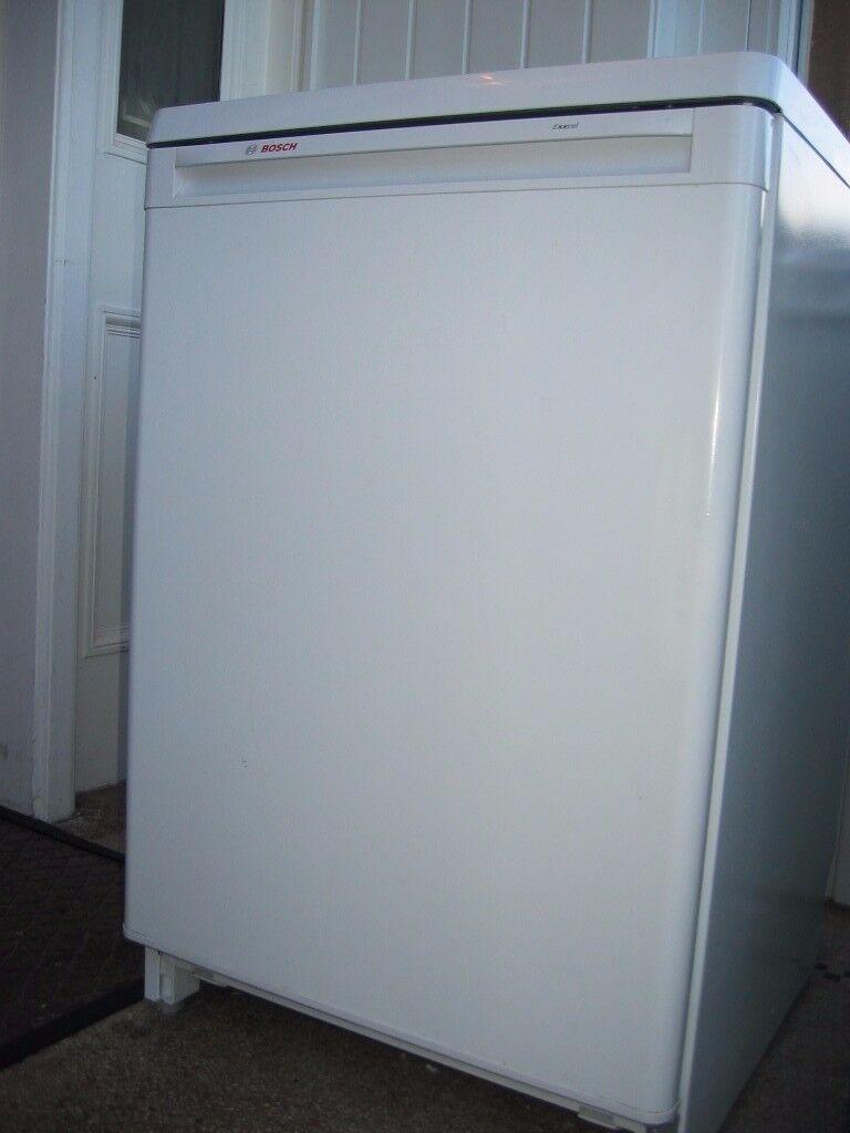 Bosch refridgerator
