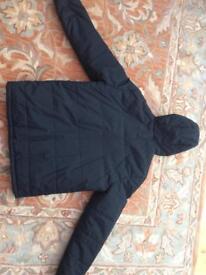 Penguin Coat