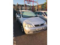 Vauxhall Astra 1.6 £750 ono