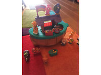 Various Toys in excellent condition