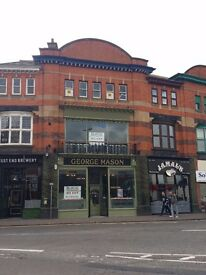 Coffee Shop Restaurant To Rent Braunstone Gate Leicester