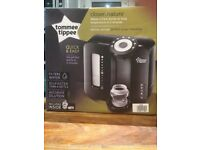 Tommee Tippee Closer to Nature **SPECIAL EDITION PERFECT PREP MACHINE** **USED**
