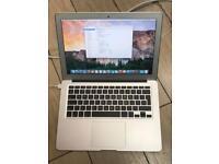 Apple MacBook Air 13 inch 2017 8GB RAM 256GB SSD - Only 6 Months Old Still Under Warranty