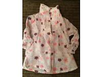 Pretty shirt F&F age 18-24months New!