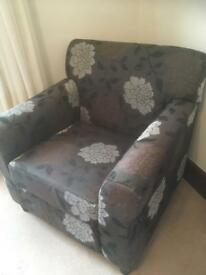 Beautiful comfy armchair